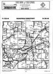 Map Image 080, Stearns County 1996